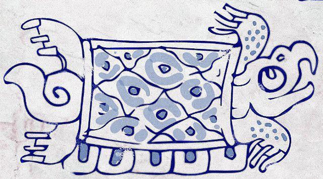 tortuga-significado-maya